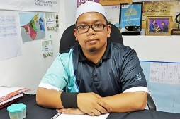 Al-Huffaz Management Promoting Quran Literacy in Brunei and Beyond